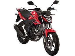 Review Motor Honda All New Honda CB150R Street Fire